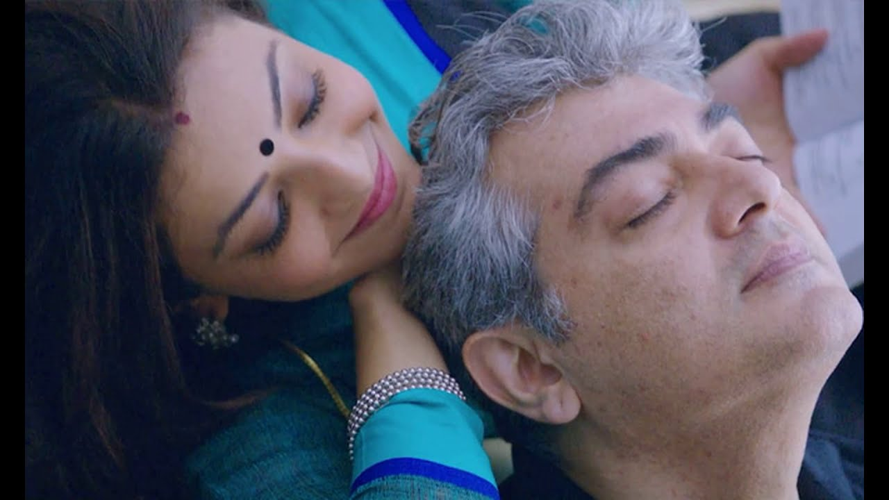 Download Kaadhalada - Vivegam Tamil/English Translation/Subtitles