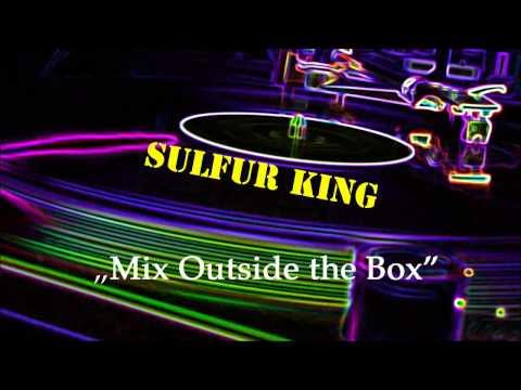 Mix Outside The Box #8 - Tech House Set