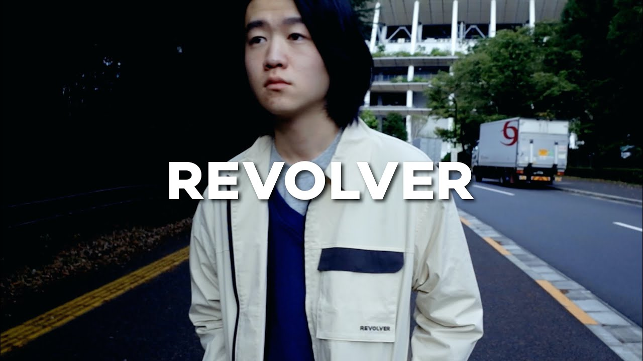 GR8 presents REVOLVER SEASON 2