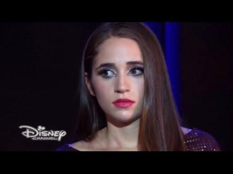 Sou Luna: Nina canta