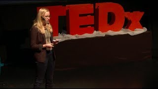 Mental Wellness and the University Student | Jordy Decker | TEDxUBCO