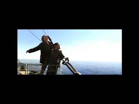 Making Of Titanic - The Million Dollar Shot