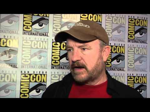 """Jim Beaver Chats """"Supernatural"""" at 2012 Comic-Con"""