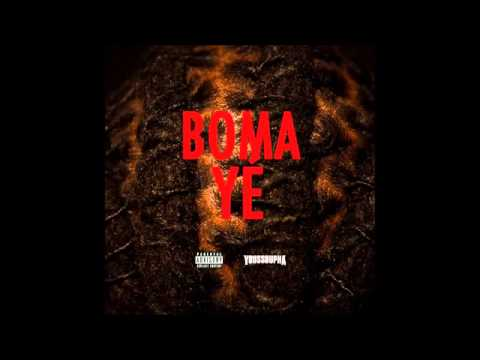 Youssoupha  - Bomaye SON OFFICIEL