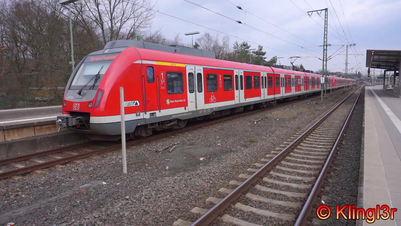 S Bahn Verspätung Frankfurt Heute