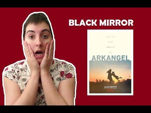 Black Mirror: Arkangel 2017 Television  Season 4, Episode 2