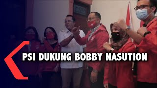 Download Mp3 Psi Dukung Bobby Nasution
