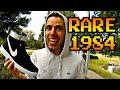 RARE Nike Vandal High Terminator Review mp3