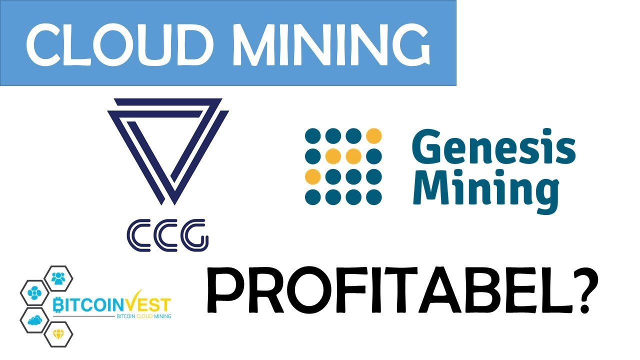 Lohnt Sich Cloud Mining