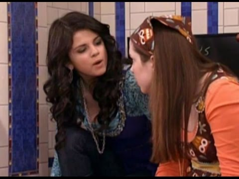 Wizards Of Waverly Place ✦ S04E06 ✦ Daddy's Little Girl