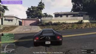 GTA V Online WollcoM's PS4 CZ