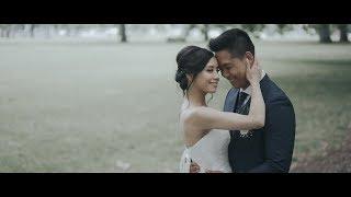 Donna + John | Wedding Highlights | Happy Receptions | Silver Arrow Films