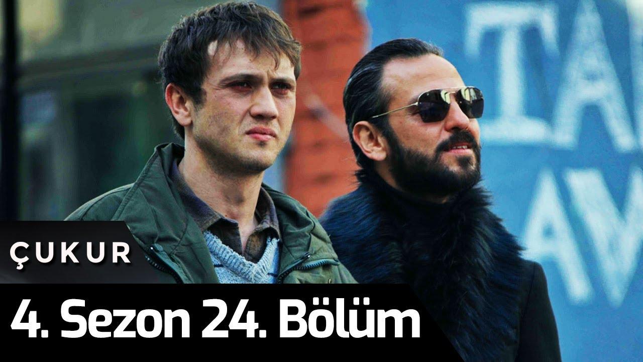 Download Çukur 4.Sezon 24.Bölüm