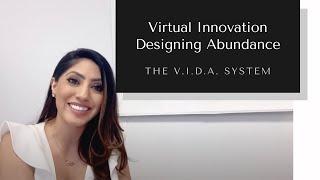 VIRTUAL INOVATION DESIGNING ABUNDANCE