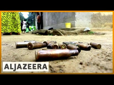 🇨🇩 DR Congo: Rebels launch deadly attack in Beni region | Al Jazeera English