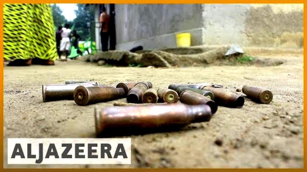 🇨🇩 DR Congo: Rebels launch deadly attack in Beni region | Al Jazeera English