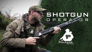 Shotgun Operator | Polenar Tactical