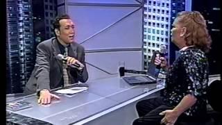 LINDA VERA Entrevistada por Victor Lujan