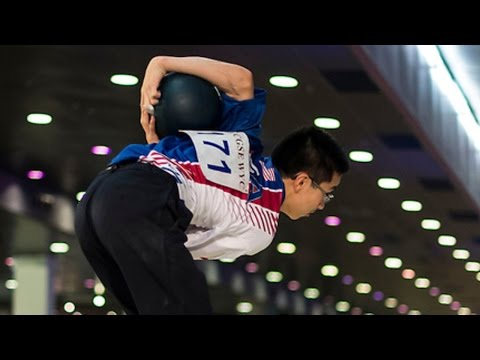 2014 World Youth - Masters Medal Round
