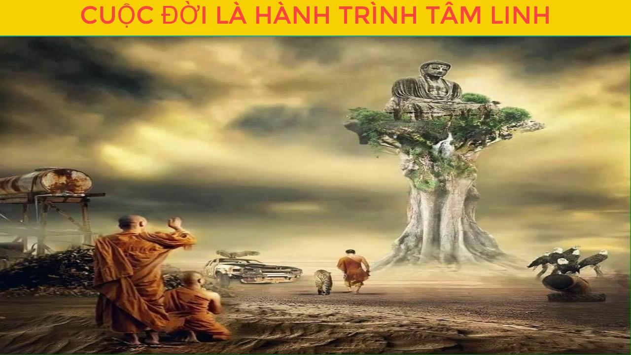 Sách Nói Phật Giáo Cuộc Đời Là Hành Trình Tâm Linh  Rất hay Tuyển Tập Sống Theo Lời Phật Dậy  ATV