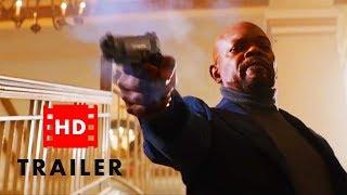 Shaft 2019 - Official HD Trailer | Samuel L. Jackson, Regina Hall (Action Movie)