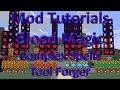 Tool Forger: Blood Magic Tutorial Complex Spells