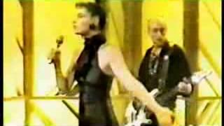 Kirlian Camera - Heldenplatz (Live ... 1987)