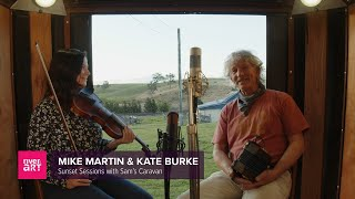 Mike Martin and Kate Burke Sunset Session
