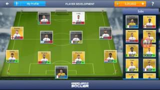 How to get unlimited player development dream league soccer no root no pc