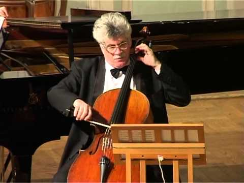 XV. Бетховен. Симфония № 5 c-moll - ч., конец разработки и начало репризы (ГП с соло гобоя) - скачать и послушать mp3 в отличном качестве