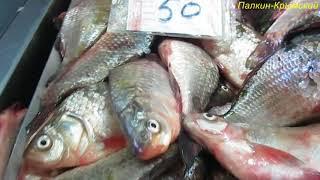 Ну поехали !!!....     Темрюк  Рыбный рынок