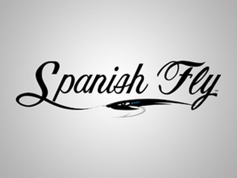 """Fredrick Jacobs """" SPANISH FLY Mix Set """"  Promotional Purposes Only"""