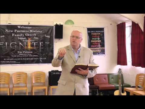 Sermon Frank Brennan 2015 08 23