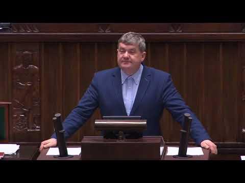 Kazimierz Plocke – wystąpienie z 7 lutego 2018 r.