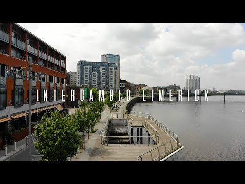 Por que Muitos Brasileiros estão Mudando de Dublin para Limerick? | Enjoy Eurotrip Ep #5