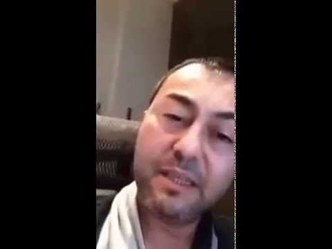 Serdar Ortaç'tan sitem!  Ahmet Kaya'ya çatal attıysam, Annem vefat etsin!