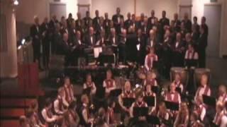 Christelijk Mannenkoor Crescendo - Elk uur, elk ogenblik