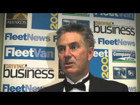 Fleet News Awards 2014 interviews: Hitachi Capital - Leasing Company of the Year