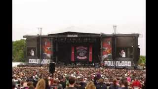 Five Finger Death Punch Bad Company - Live Download 2013