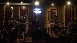Anh thế giới và em - Thu Uyên [Xương Rồng Coffee & Acoustic]