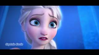 Frozen 2 - Best Moments - Funniest Moments 1