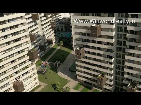 7100 Sqft Penthouse in salcon Verndas for sale, Golf course road, Gurgaon