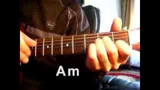 Юрий Антонов - Море Тональность (Am) Песни под гитару(Разбор песни на гитаре аккорды и бой Подробно на сайте http://samouchkanagitare.ru/?p=2418 guitar lessons http://www.youtube.com/user/alla5326., 2013-10-04T21:35:36.000Z)