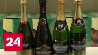 """""""Трезвая Россия"""": 70% алкоголя на российском рынке - подделка - Россия 24"""