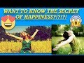 The Secret to True Happiness and Making a Unique Impact on the World😱👌