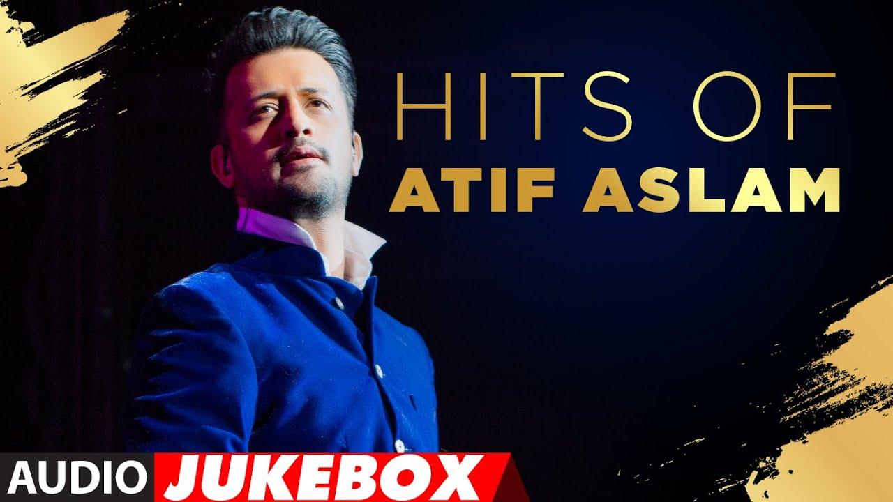 Hits Of Atif Aslam | Audio Jukebox | Best Of Atif Aslam Romantic Songs | T-Series