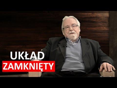 """Jachowicz o """"układzie zamkniętym"""", który rządził w Polsce"""