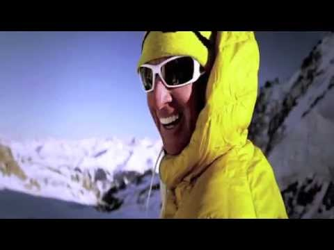a57decee03 Julbo sunglasses commercial - YouTube
