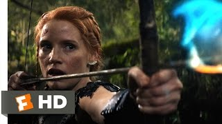 The Huntsman: Winter's War (2016) - I Never Miss Scene (5/10) | Movieclips