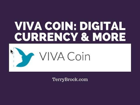VIVA: New digital currency with breakthrough health care benefits added